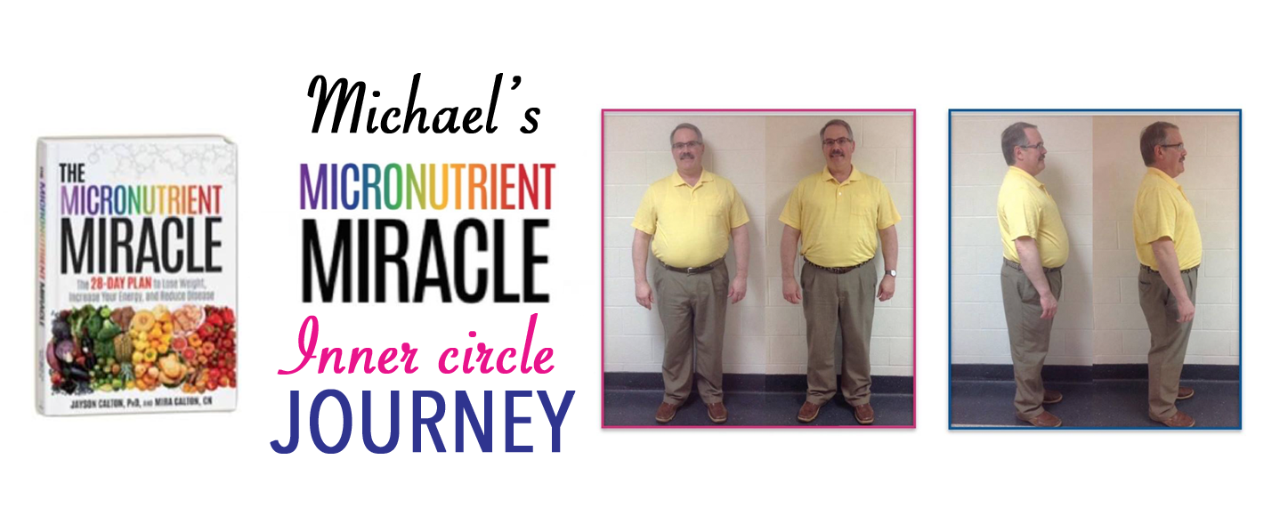 Inner Circle Journey #MicronutrientMiracle