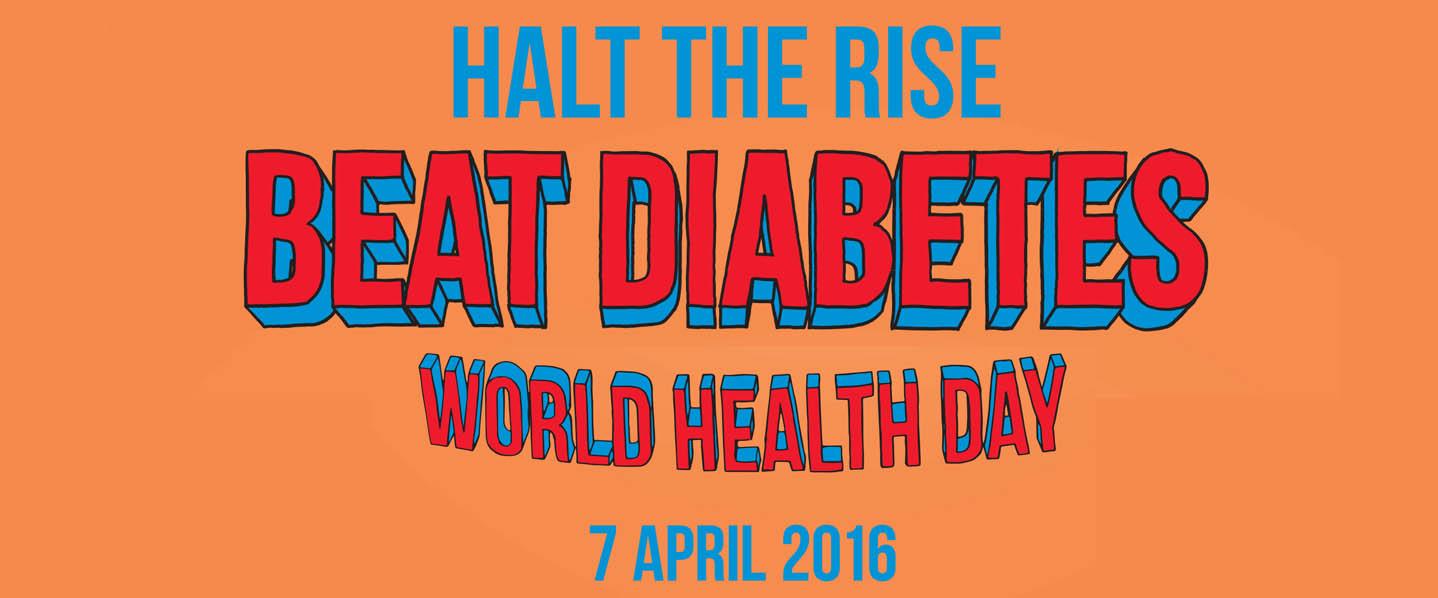 Diabetes World Summit 2016