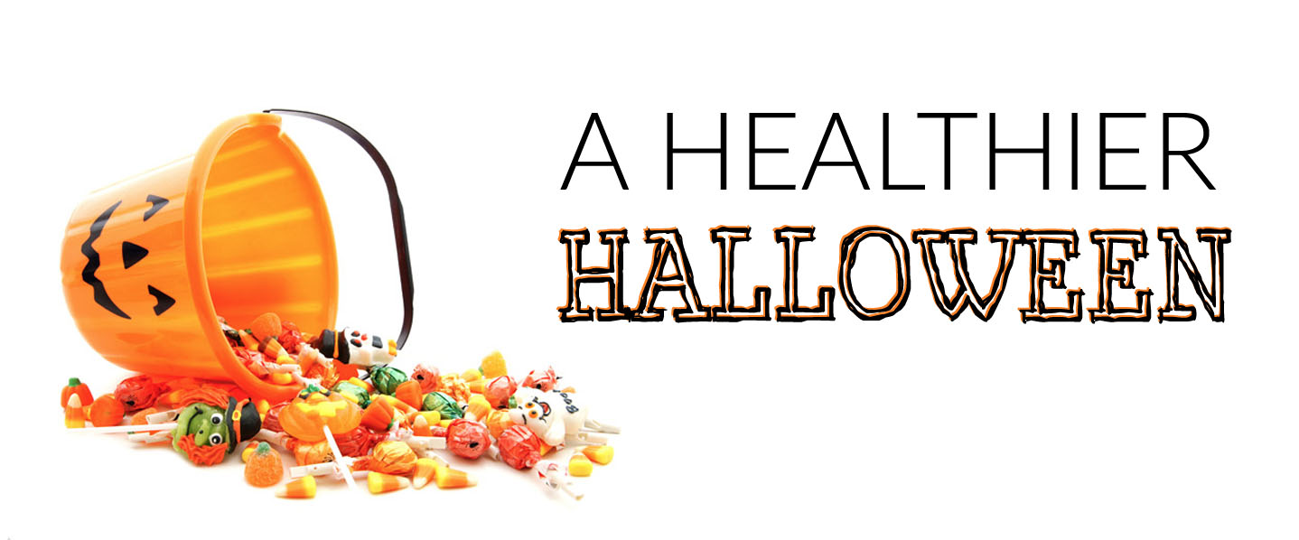 How to have a healthier halloween | CaltonNutrition.com
